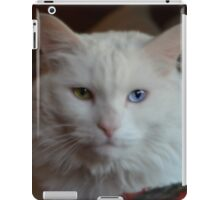 Little Precious iPad Case/Skin