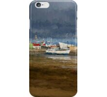 Stanely Tasmania iPhone Case/Skin