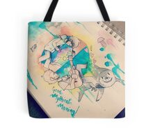 Good Mythical Morning ☆ ! Tote Bag