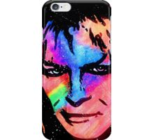 The Goblin King iPhone Case/Skin