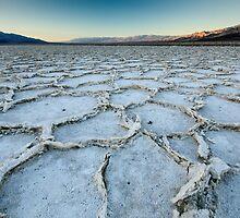 Salt Polygons by mikewheels