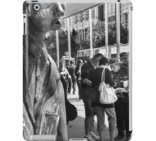 Secret Meeting iPad Case/Skin