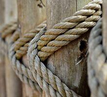 Rope by rosaliemcm