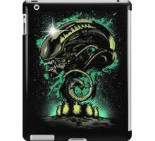 Alien Universe iPad Case/Skin