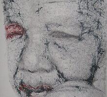 Mandela remembers by chrisnorth68