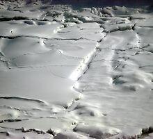 River Freeze by sweetslimblonde