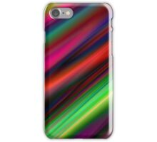 Speed iPhone Case/Skin