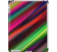 Speed iPad Case/Skin