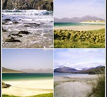 A Seascape Collage by kathrynsgallery