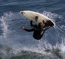 Killa Surf Bra by jukeboxphoto