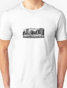 City collection T-Shirt