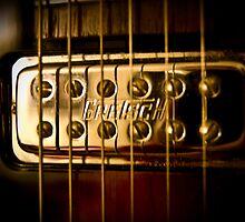 Got the Blues by Brian Betteridge