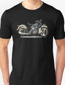 1936 Knucklehead-Long Sleeve T-Shirt