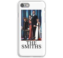 The Smiths Family Fun iPhone Case/Skin