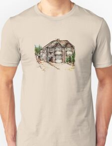 The wards T-Shirt