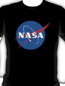 mars nasa T-Shirt