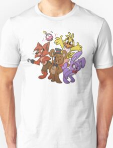 Freddy and Friends T-Shirt