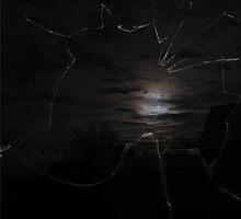Desolate Moon by Danielle Loscig