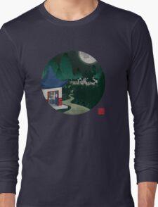 Four Of Seven Long Sleeve T-Shirt