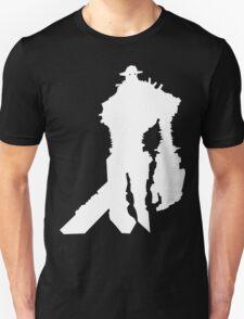 Shadow of the Colossus Gaius - White T-Shirt