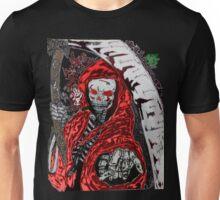 Santa Muerte~ {Legend} Unisex T-Shirt