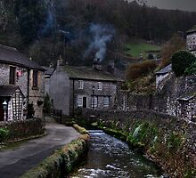 Castleton by NalaRewop
