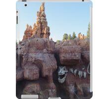 Big Thunder Mountain iPad Case/Skin