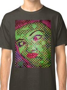 Franken`Duck-Face Classic T-Shirt