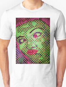 Franken`Duck-Face Unisex T-Shirt