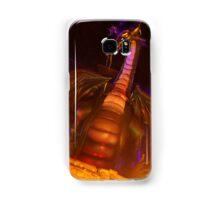 Fantasmic! Samsung Galaxy Case/Skin