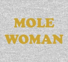 Mole Woman Kids Clothes