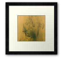 after michelangelo Framed Print