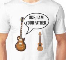 Uke Im Your Father Unisex T-Shirt