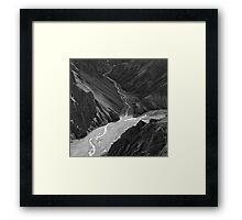 Iceland - Landmannalaugar Framed Print