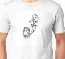 The Muses Unisex T-Shirt