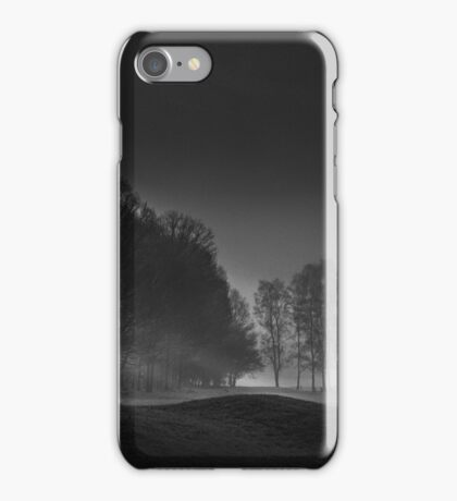 Tee Time iPhone Case/Skin