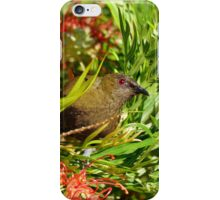 The Morning Chime - Bellbrid NZ iPhone Case/Skin