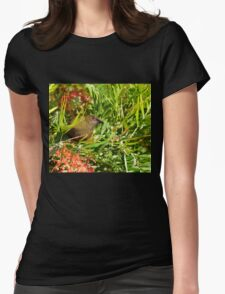The Morning Chime - Bellbrid NZ Womens Fitted T-Shirt