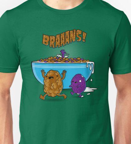 BRAAANS! Unisex T-Shirt