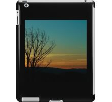 The Lonely Wait iPad Case/Skin