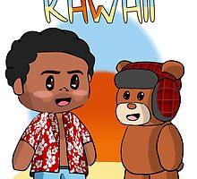 KAWAII by Gilligan90