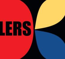STEALERS Sticker