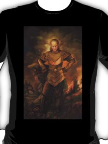 Vigo the Carpathian  T-Shirt
