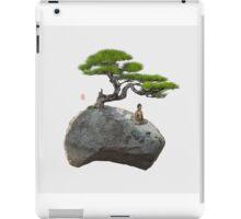 Floating Worlds iPad Case/Skin
