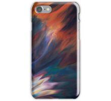 Parting iPhone Case/Skin