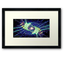 Picture 201502  Justin Beck Epiphany  Framed Print