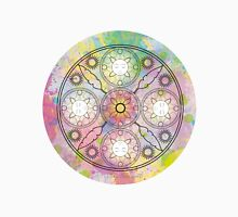 Creativity Mandala Unisex T-Shirt