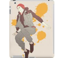i'm gonna touch EVERYTHING iPad Case/Skin