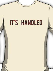Scandal - It's Handled T-Shirt