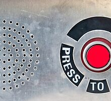PRESS TO ORDER by Charles Dobbs Photography